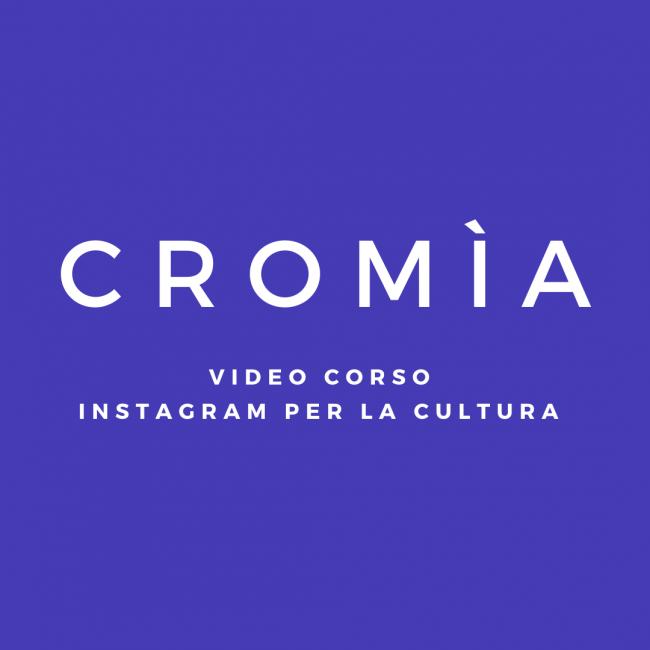 Instagram per la Cultura - video corso
